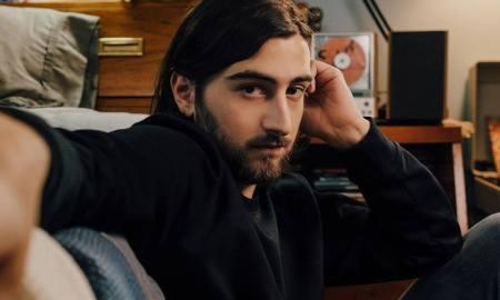 Noah Kahan 2019