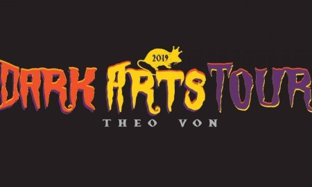 """""""Dark Arts Tour"""" ft. Theo Von @ The Vogue Theatre – June 13, 2019"""
