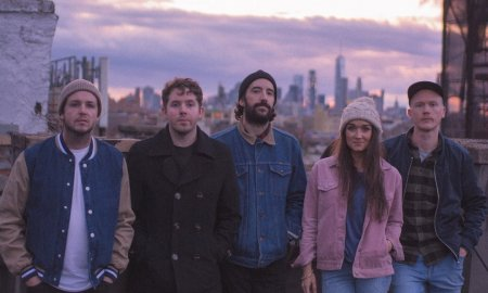 The Paper Kites 2019 Announce North American Headline Tour