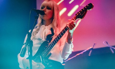 Chromatics @ 9:30 Club in Washington, DC on May 22nd, 2019
