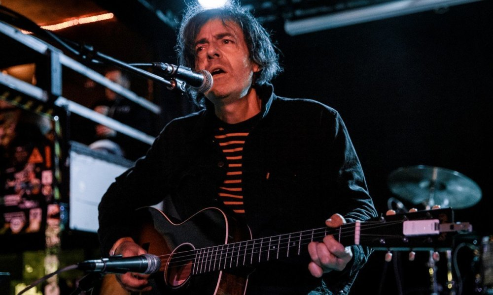 Simon Bonney @ Ottobar in Baltimore, MD on May 11th, 2019
