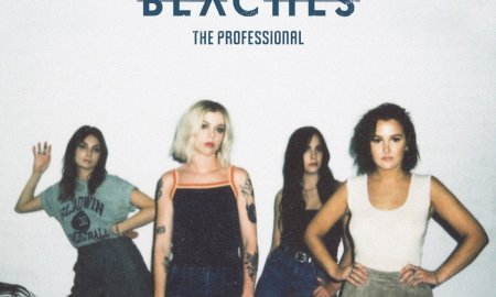 "The Beaches Announce ""The Professional"" EP"
