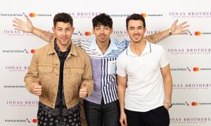 Jonas Brothers Announce 2019 Happiness Begins Tour