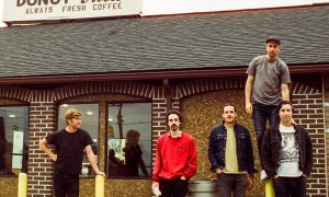 Rolling Blackouts Coastal Fever @ Rickshaw Theatre - June 7th 2019