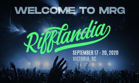 Rifflandia Festival 2020 in Victoria, BC - September 17th-20th, 2020