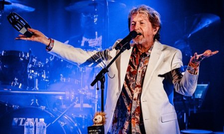Jon Anderson @ The Birchmere in Alexandria, VA on August 5th, 2019