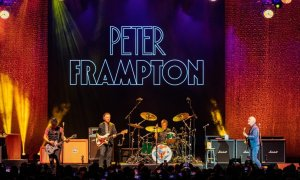 Peter Frampton @ The Anthem in Washington, DC on September 11th, 2019