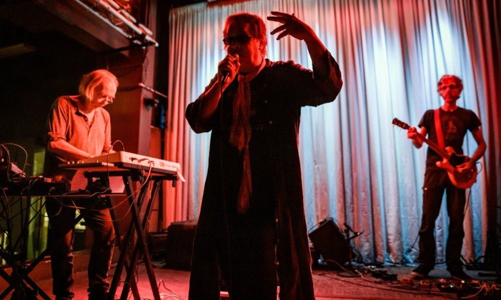 The Legendary Pink Dots @ Metro Gallery in Baltimore, MD on October 13th, 2019