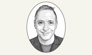 David Sedaris 2019