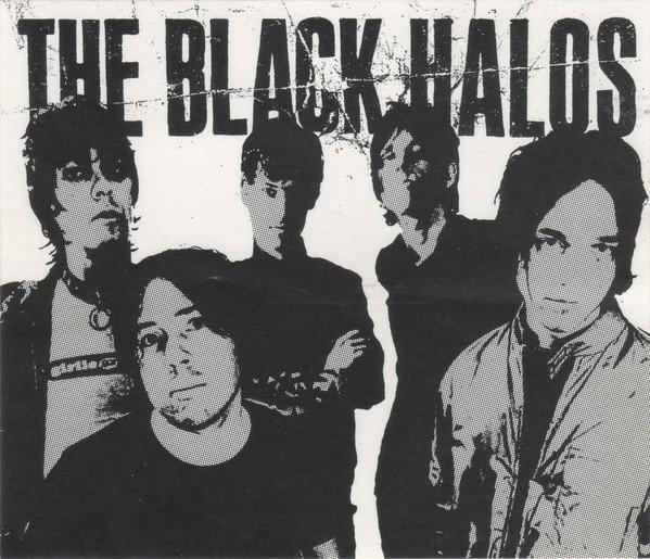 The Black Halos 2019