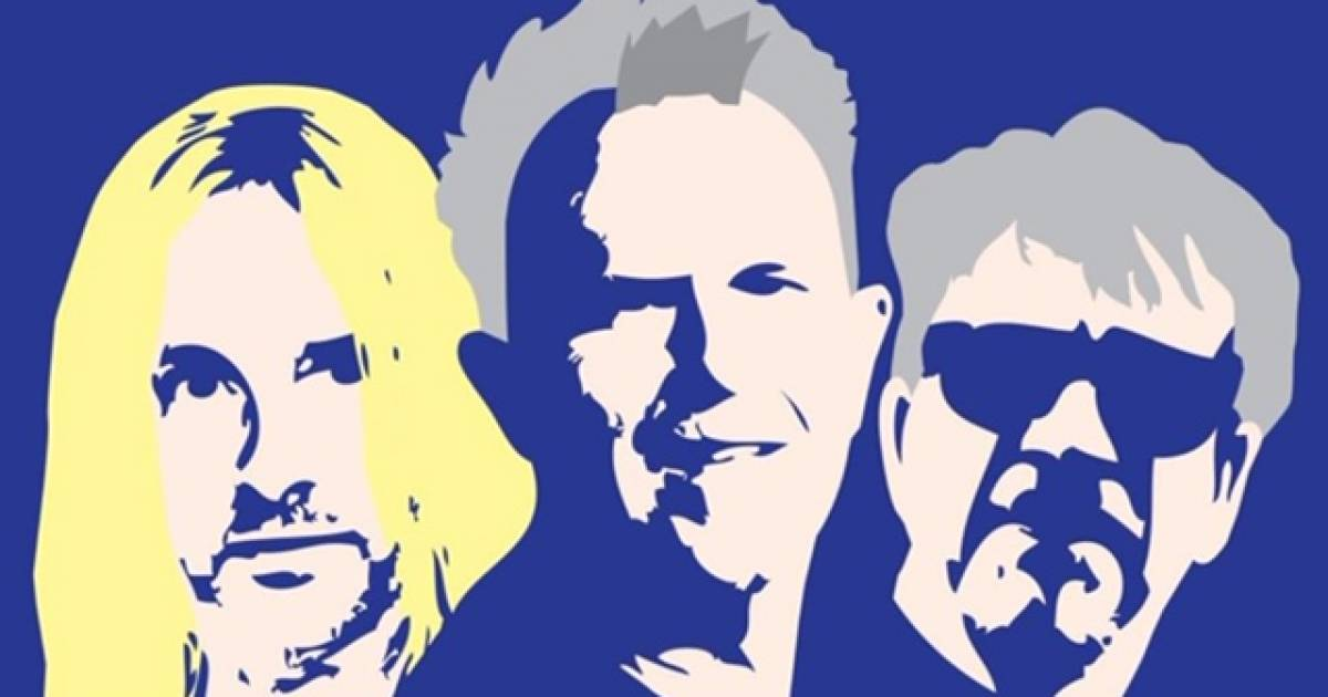 Howard Jones Trio 2019