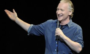 Bill Maher @ Queen Elizabeth Theatre - May 16th, 2020