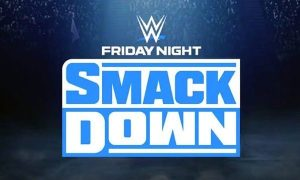 WWE Presents: Friday Night Smackdown 2020