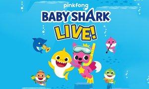 Baby Shark live 2020
