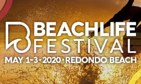 BeachLife Festival 2020 @ Seaside Lagoon (Redondo Beach, CA)