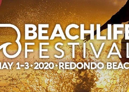 BeachLife Festival 2020 @ Seaside Lagoon (Redondo Beach, CA)