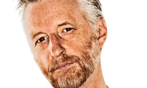 Billy Bragg 2020