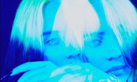 Billie Eilish Releases New Single 'my future' 2020
