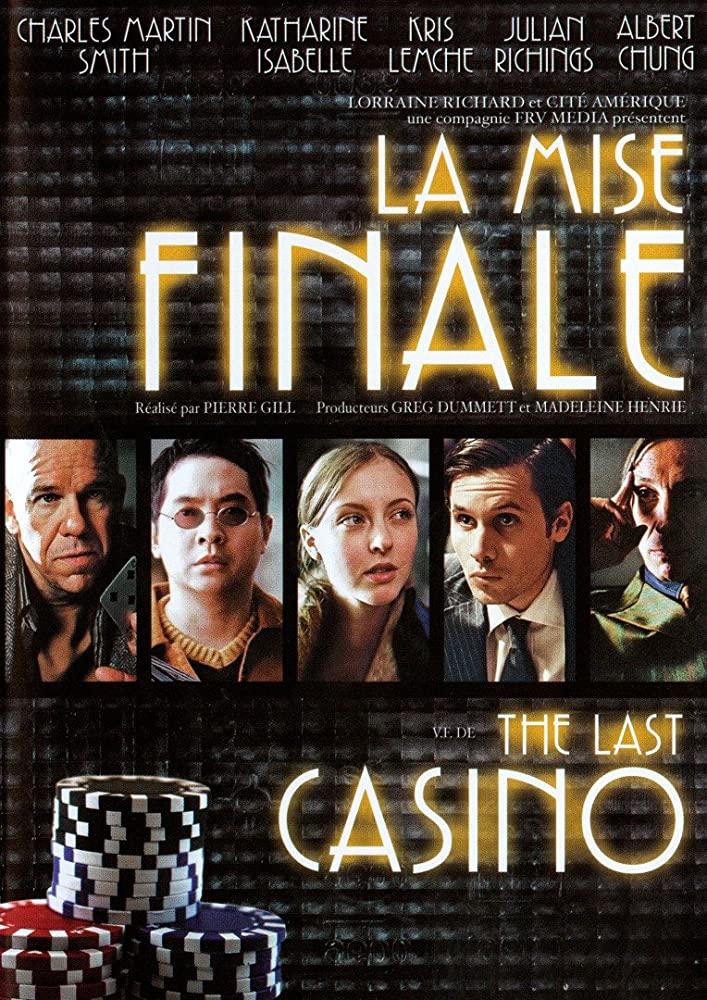 The Last Casino [2004] movie poster
