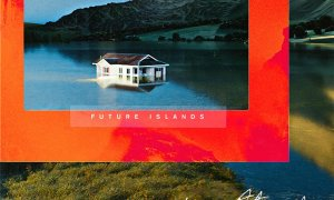 Future Islands New Album 'As Long As You Are' 2020 cover artwork poster