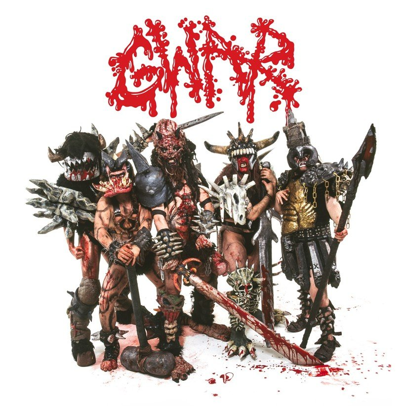 """GWAR Releases Live """"Sick of You"""" Video 2020 artwork poster cover"""