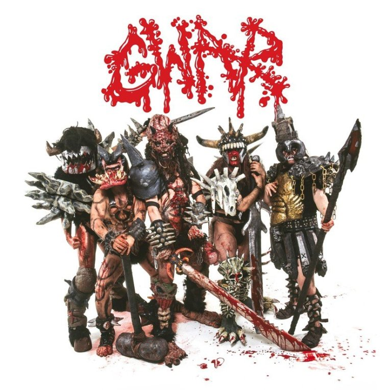 "GWAR Releases Live ""Sick of You"" Video 2020 artwork poster cover"