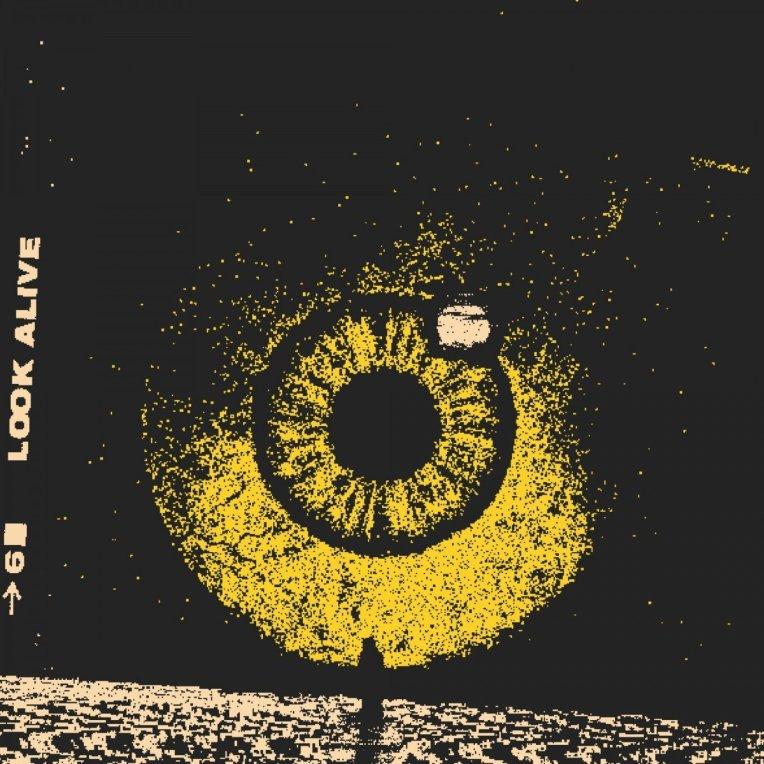 black pistol fire album 2021 look alive