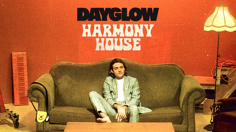 """Harmony House Tour"" ft. Dayglow 2021"