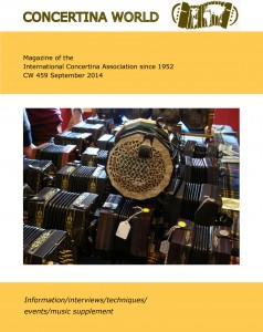 Cover CW 459