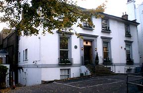 Abbey Road's  Studio 2