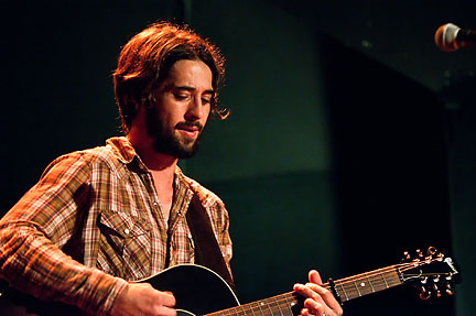 Ryan Bingham with The White Buffalo concert review ...