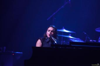 05 norah jones profl - Norah Jones, la voix rêveuse