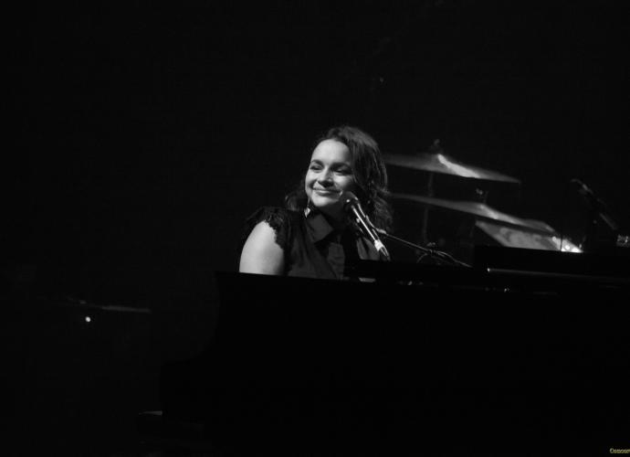 07 Norah Jones NB - Norah Jones, la voix rêveuse