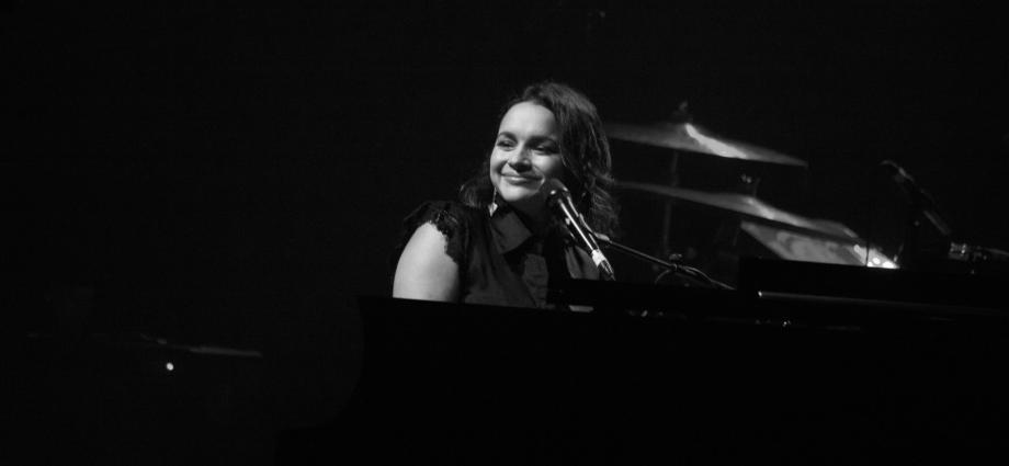 07 Norah Jones NB - Norah Jones, la voix rêveuse