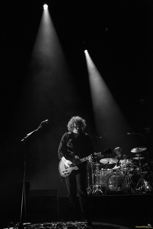"""11 bassiste batteur - Matmatah, un retour rock à """"Plates coutures"""""""