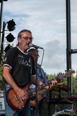 1 4 - La voix du rock à Couhé  (2ème jour)
