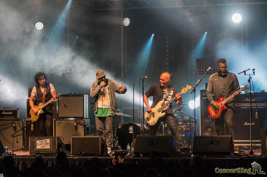 6 3 - La voix du rock à Couhé  (2ème jour)