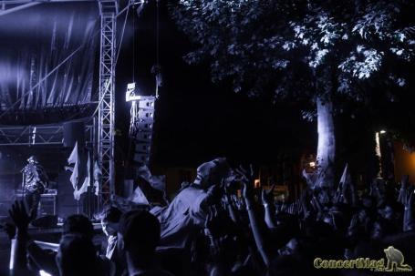 DSC 0731 - Tryo sur la scène du Festival Saute-Mouton (65)