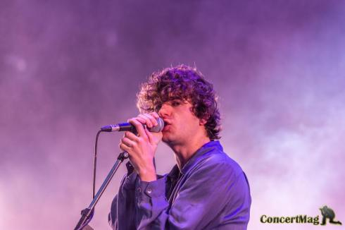DSC5147 - Theo Lawrence and The Hearts, The Kooks et Franz Ferdinand enflamment le Climax Festival !