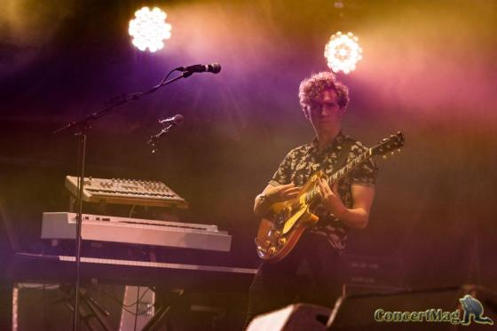 DSC5201 - Theo Lawrence and The Hearts, The Kooks et Franz Ferdinand enflamment le Climax Festival !