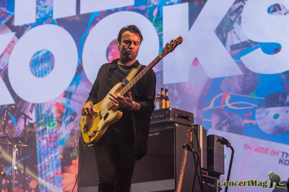 The Kooks au Climax festival