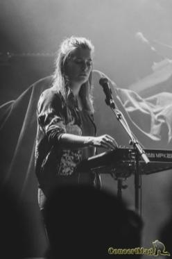 DSC0244 - Møme nous offre un concert surprenant à Bordeaux
