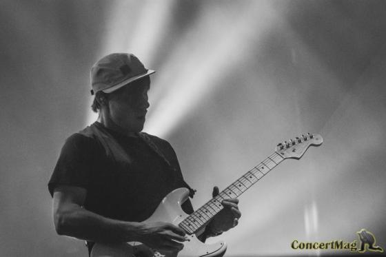DSC0506 - Møme nous offre un concert surprenant à Bordeaux