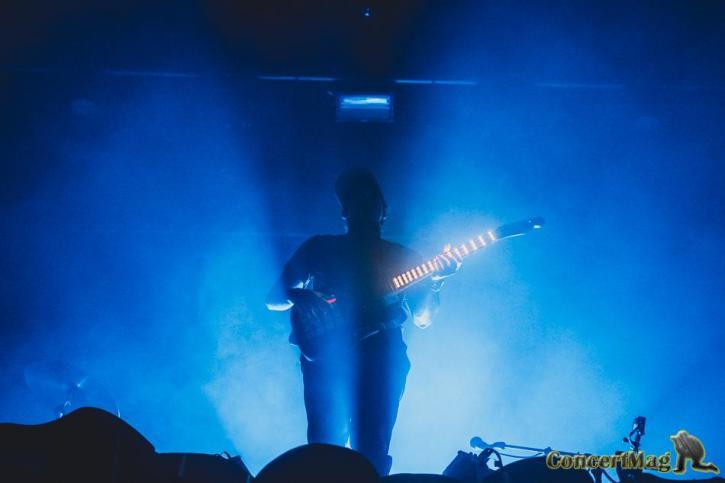 DSC0544 - Møme nous offre un concert surprenant à Bordeaux