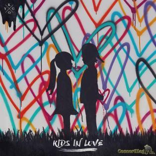 KidsInLove 300x300 - Kygo nous fait redevenir des Kids in Love.