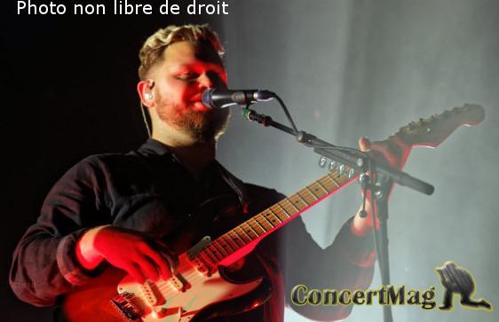 308A6553 DxO Copie2 - ALT-J « Jouer à Bercy c'est un rêve qui se réalise »