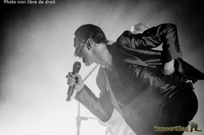 DSC6350 - Depeche Mode inaugure la Bordeaux Metropole Arena