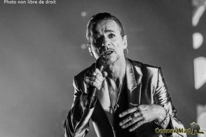DSC6352 - Depeche Mode inaugure la Bordeaux Metropole Arena