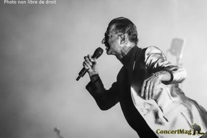 DSC6374 - Depeche Mode inaugure la Bordeaux Metropole Arena