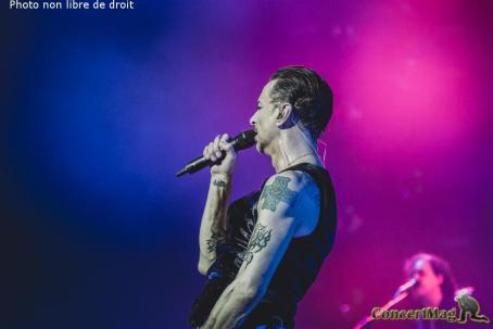 DSC6411 - Depeche Mode inaugure la Bordeaux Metropole Arena